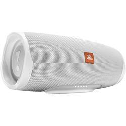 Speaker wireless JBL - JBL Charge 4 Bianco