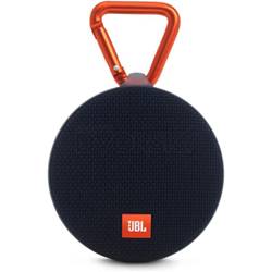 Speaker Wireless Bluetooth JBL - Clip 2 Black