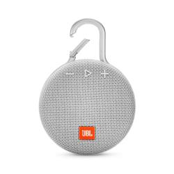 Speaker wireless JBL - JBL Clip 3 Bianco