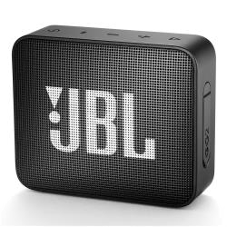 Speaker wireless JBL - Go 2 Nero
