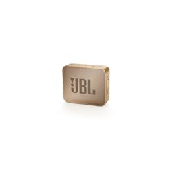 Speaker wireless JBL - Go 2 Oro