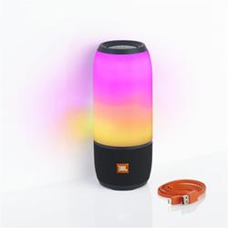 Speaker Wireless Bluetooth JBL - Pulse 3 Nero