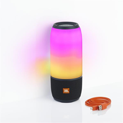Speaker Wireless Bluetooth JBL - JBL Pulse 3 Nero