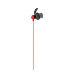 JBL Reflect Mini - Écouteurs avec micro - intra-auriculaire - jack 3,5mm - rouge