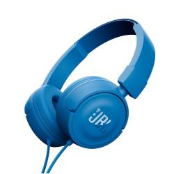Cuffie con microfono JBL - T450 Blu