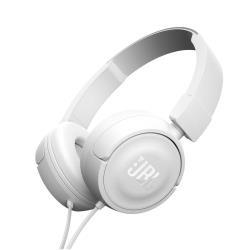 Cuffie con microfono JBL - T450 Bianco