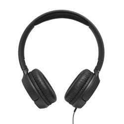 Image of Cuffie Tune 500 - cuffie con microfono jblt500blk