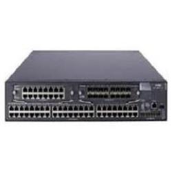 Switch Hewlett Packard Enterprise - 5800-48g-poe+