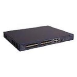 Switch Hewlett Packard Enterprise - A5820x-14xg-sfp+ switch with 2 interface slots and 1 oaa slot