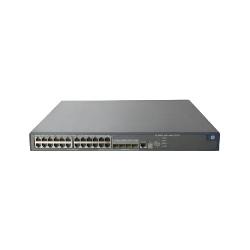 Switch Hewlett Packard Enterprise - Hp 5500-24g-poe+ ei switch 2 intslt