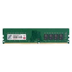 Image of Memoria RAM Jetram - ddr4 - 8 gb - dimm 288-pin - senza buffer jm2400hlb-8g