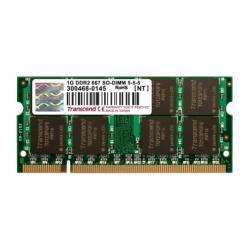 Memoria RAM Transcend - Jm667qsu-1g