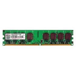 Memoria RAM Transcend - Jm800qlu-2g
