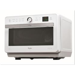 Micro ondes Whirlpool Jet Chef JT 469 WH - Four micro-ondes combiné - grill - pose libre - 33 litres - 1000 Watt - blanc