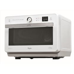 Micro ondes Whirlpool Jet Chef Premium JT 479 WH - Four micro-ondes combiné - grill - pose libre - 33 litres - 1000 Watt - blanc