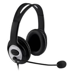 Cuffia con microfono Microsoft - LifeChat LX-3000