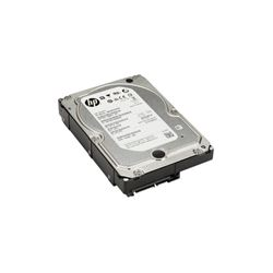 Hard disk interno HP - Hdd - 4 tb - sata 6gb/s k4t76aa