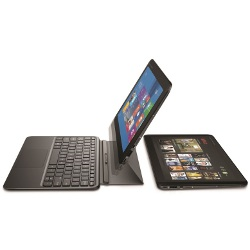 Notebook convertibile HP - Pavilion x2 10-K000NL Z3736F 2GB