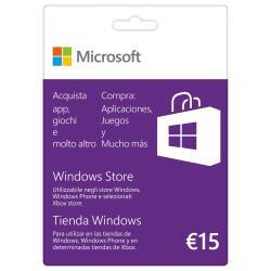 Abbonamento Live Microsoft - Gift card