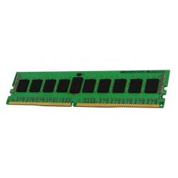 Memoria RAM Kingston - 8gb ddr4-2400mhz ecc module