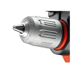Trapano avvitatore Black and Decker - Kr604cresk