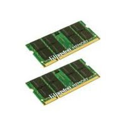 Memoria RAM Kingston - Kta-mb667k2/4g