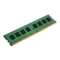 Memoria RAM Kingston - 16gb ddr4-2400mhz ecc module