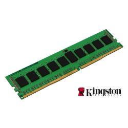 Memoria RAM Kingston - 8gb ddr4-2400mhz ecc module