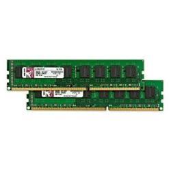 Memoria RAM Kingston - Kvr1333d3e9sk2/16g
