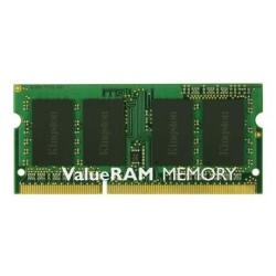 Memoria RAM Kingston - KVR13S9S8/4 4 GB DDR3 1333 MHz