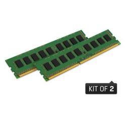 Memoria RAM Kingston - Kvr16n11k2/16