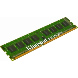 Memoria RAM Kingston - 4gb 1600mhz ddr3 non-ecc cl11 dimm