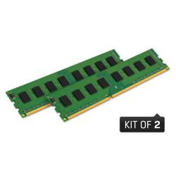Memoria RAM Kingston - Kvr16n11s8k2/8