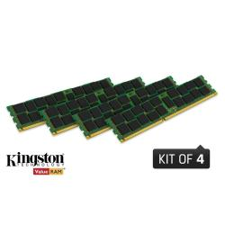 Memoria RAM Kingston - Kvr16r11s8k4/16