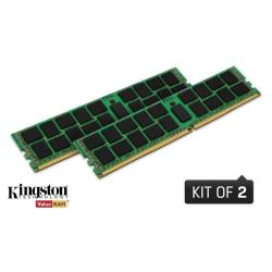 Memoria RAM Kingston - Kvr21n15d8k2/32