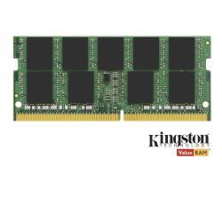 Memoria RAM Kingston - Kvr21se15d8/8