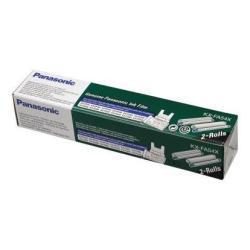 Pellicola Panasonic - 2 pezzi - nastro di pellicola per stampa kx-fa54x