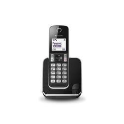 Telefono fisso Panasonic - Kx-tgd312jtb