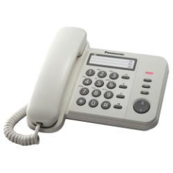 Telefono fisso Panasonic - Kx-ts520ex1w
