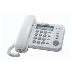 Telefono fisso Panasonic - Kx-ts580ex1w