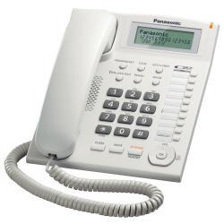 Telefono fisso Panasonic - Kx-ts880exw
