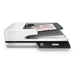 Scanner HP - Scanjet pro 3500 f1