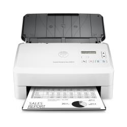 Scanner HP - Scanjet enterprise flow 5000 s4