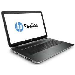 Notebook HP - Pavilion 17-F145NL