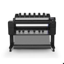 Image of Plotter Designjet t2530 - stampante multifunzione - colore l2y25a#b19