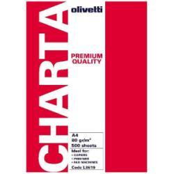 Carta Olivetti - L3619-5