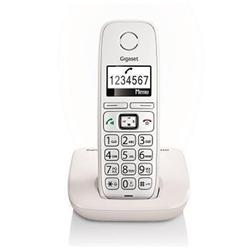 Telefono fisso Gigaset - E 260 duo