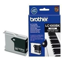 Cartuccia Brother - Nero - originale - cartuccia d'inchiostro lc1000bk