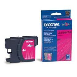 Cartuccia Brother - Lc1100hym
