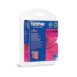 Cartuccia Brother - Lc-1100mbp